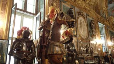 【トリノ】⑥イタリアを統一したサヴォイア家の栄華を映す世界遺産 トリノのシンボル『王宮群』